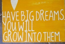 Inspiration & Fun / Sometimes you need an inspirational quote. At other times, just a cute picture or cartoon is the pick-me-up you are looking for. Visit this board often to see if a smile is waiting for you. / by Big Brothers Big Sisters Delaware (Sussex Co.)