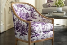 Prints and Wovens • Spring 2013 / by Schumacher — Home Décor
