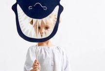 Kids DIY / by Clemence - Oh The Lovely Things