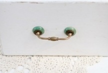 Craft Fairs / by Clemence - Oh The Lovely Things