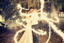 Happily ever wedding ideas / by Caitlin Neal