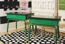 Kids Rooms and Toys / by Jaleese Schouman