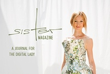 E-mags / Free online magazines / by Clemence - Oh The Lovely Things