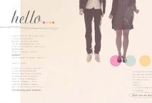 Online Store Project / by Clemence - Oh The Lovely Things