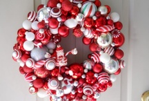 Christmas- Decorating / by Audre Taylor