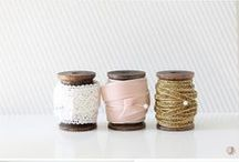 DIY Gift Ideas / by Clemence - Oh The Lovely Things