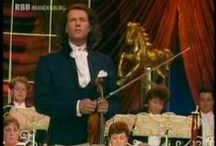 Andre Rieu / by Gerry Murgatroyd