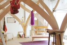 3_ Home / Ideas and inspiration for my own dream space / by Lia Prins