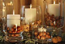 Thanksgiving  / by Gail Corbett