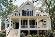 My DREAM home! / by Ashley Griffin