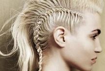 Hair / by Chelsea Chern