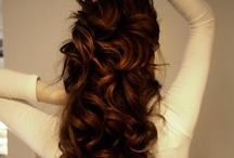 It's all about the Hair / by Jennifer-Rose Laurel