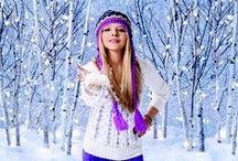 Chloë's Favorite Holiday Picks / All the best Holiday Fashion hand picked by Aero Celebrity Brand Ambassador Chloë Grace Moretz! / by Aéropostale