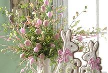Easter / by Katherine Kennedy