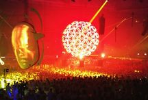 Parties / Parties I visited... / by Gerard Sieben
