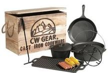 Saving The Green / Take advantage of these awesome deals on all your favorite camping gear and accessories! Up to 50% off on select gear until 3/16/14! / by Camping World