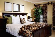 Master Bedroom / by Janice-Bob Ottley