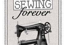 Sew and Sew! / by Janice-Bob Ottley