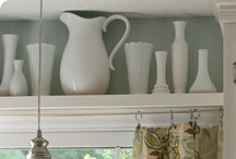 House Remodeling Ideas / by Marilyn Blevins