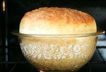 Breads / by Janice-Bob Ottley
