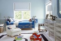 Kids Rooms / by Ashley Darryl