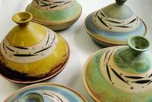Ceramics & Pottery / by Justina Blakeney
