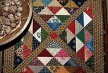 Quilts / by michelle allen