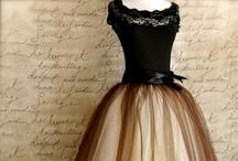 Fashionista at Heart / by Anna Pretlove