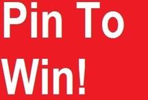 Pin it to win it / by slehan