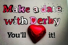 #LoveDerbyUni / by University of Derby