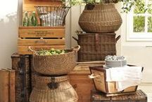 Home Accessories / by Trish Parker