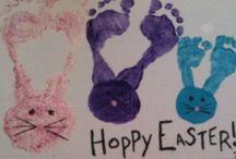 Easter & Spring  / by Karen Peltz Stolarski