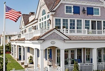Great Curb Appeal / Design ideas and how-to advice on upgrading the outside of your house to make it more attractive, including doors, foundation plantings, driveways, walkways and more. / by This Old House