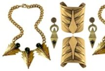 Tribal Warrior / by Nissa Jewelry