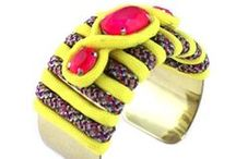 Summer Brights / by Nissa Jewelry