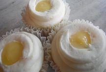 cupcakes galore / by Karen Peltz Stolarski