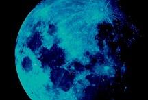 moon / by John Ingamells