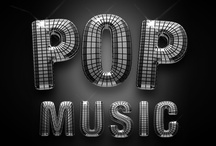 Pop Music / by Stacy McMinn