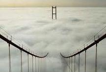 bridges / by John Ingamells