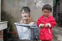 street art / by John Ingamells