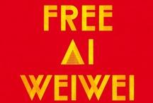Ai Weiwei / by John Ingamells