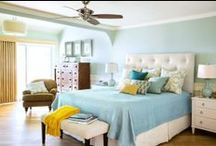 Editors' Favorite Bedrooms / by This Old House