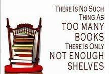 Books / by Joanna Davis