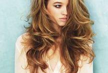 Hair Envy / by Amanda Weiss