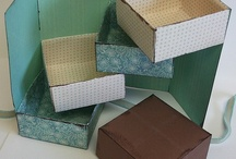 boxES / by Janis C