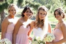 Betch Julie's Wedding / by Michaela Phillips