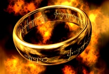 Middle Earth / by Storm Nyte
