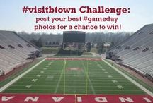 B-town Contests & Giveaways / by Visit Bloomington