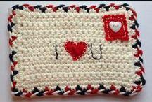 Crochet / by Karen