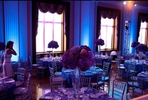 Host Your Special Event Here / The Franklin Institute is the perfect venue to host your corporate and special events. Contact rentals@fi.edu to learn more about this unique opportunity.  / by The Franklin Institute